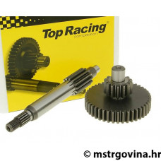 Getriba kit Top Racing +21% 13/43 za 14 zubi pomoćna osovina