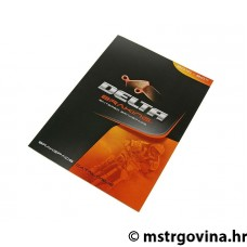 Katalog DELTA BRAKING 2010-2011 Off Road