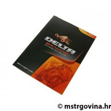 Katalog DELTA BRAKING 2010-2011 On Road