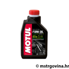 MOTUL Fork Oil Expert light - 5W - 1L
