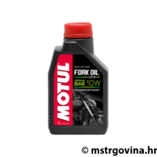 MOTUL Fork Oil Expert medium - 10W - 1L