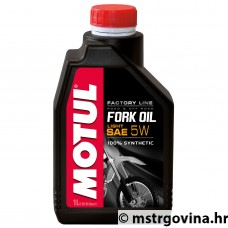 MOTUL Fork Oil light Factory Line - 5W - 1L
