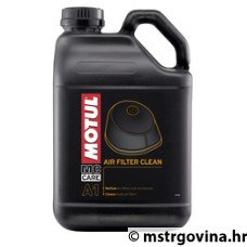 MOTUL Air Filter Clean - 5L