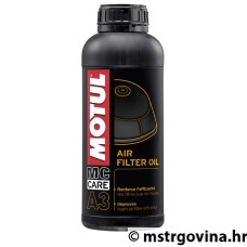 MOTUL Air Filter Oil - 1L