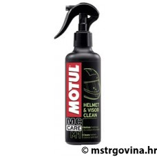 MOTUL Helmet & Visor Clean - 250mL