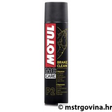MOTUL Brake Clean - 400mL