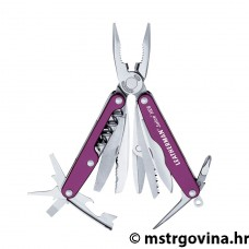 Leatherman Juice XE6 - sa futrolom