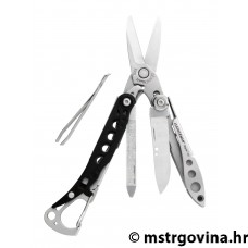 Leatherman Style CS - sivi