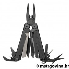 Leatherman Wave - crni