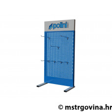 Dealer display Polini 50x95cm