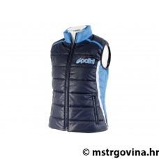 Down gilet Polini Evo men's two-tone veličina M
