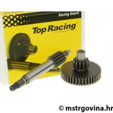 Getriba kit Top Racing +33% 14/42 za 12 zubi pomoćna osovina