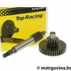 Getriba kit Top Racing +33% 14/42 za 14 zubi pomoćna osovina