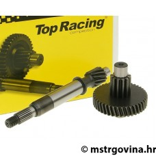 Getriba kit Top Racing +22% 15/33 za Peugeot vertikal