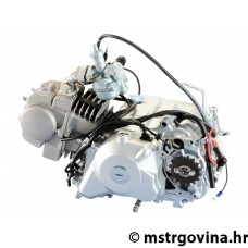 Agregat A/C 4STR.125 cc XP4S 07