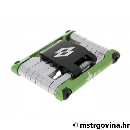 N8tive multi-tool Maxi 19 functions
