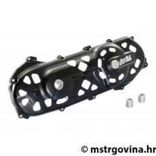 Agregat case Polini Big Evolution crna/i matte za Minarelli horizontal dugi