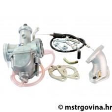 FUEL SYSTEM LML STAR 125-150-200 4STR D.22
