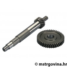 GEAR PIAGGIO SKIPPER/HEXAG 4STR.