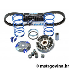 KIT HI-SPEED APRILIA-MALAG.F12-MBK