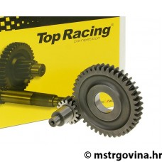 Getriba sekundar Top Racing +21% 15/42 za CPI, Keeway
