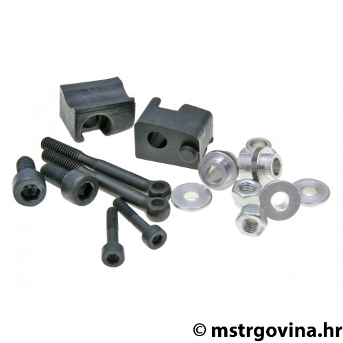 Dva SHOE BOLTS i SPARE PARTS