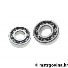 Agregat blok BEARINGS