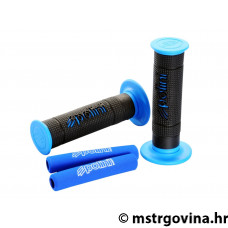 2-COLOURS BIG EVOL. crna/i GRIPS