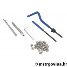 Navoj repair kit Silverline M5x0.8mm