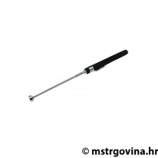 Magnetni pick-up tool Silverline telescopic 130-600mm, 2.3kg kapacitet