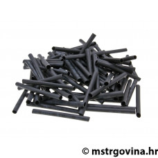 Shrink tubing 2.5x40mm - 100 kom