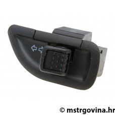 Direction indicator switch za Aprilia Sport City, Gilera Runner, Piaggio Beverly, Fly, Hexagon, Liberty, MP3, NRG