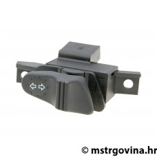 Direction indicator switch za Piaggio Liberty, Sfera, Vespa ET2, ET4, GT, GTS, LX, S