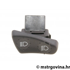 Light switch high / low beam za Piaggio Liberty, Vespa ET2, ET4, GTS, LX, S