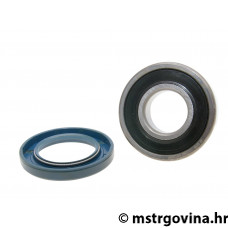 Drive shaft bearing i seal set za Piaggio, Vespa, Aprilia, Gilera, Derbi
