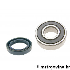 Drive shaft bearing i seal set za Minarelli / CPI agregate 50cc
