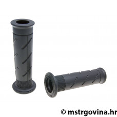 Ručke volana set Domino 0280 on-road Honda style open end grips