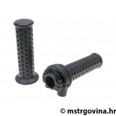 Throttle kit sa closed end grips za Vespa S 125, LX 125