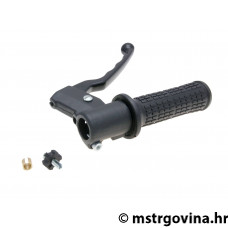 Throttle ručke fitting sa ručka kočnice za Piaggio Ciao, SI