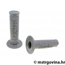 Ručke volana set Domino A260 soft plus off-road siva