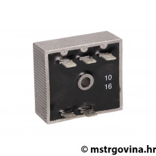 Regler / regulator napona OEM 5-pin za Rieju RRX 50, Spike 50-X, MRT