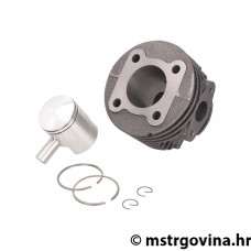 Cilindar kit Italkit 60cc 40mm za Puch MV 50, MS 50