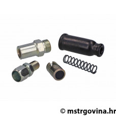 Čok conversion kit knob čok do Bowden cable za Dellorto PHBG karburator