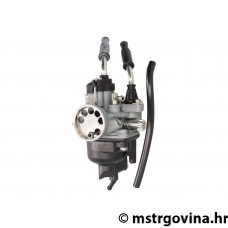 Karburator Dellorto PHVA 17.5mm sa cable operated čok za Piaggio, Derbi D50B0