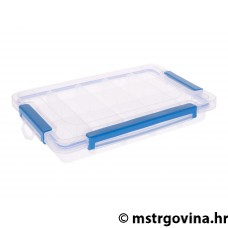 Compartment storage box 274x180x45mm