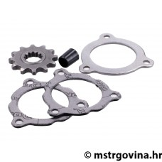 Tuning kit Rieju RS3 50 Euro 4