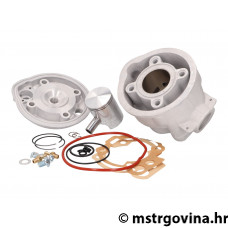 Cilindar kit Airsal M-Racing za 50cc za Minarelli AM
