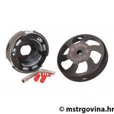 Kvačilo kit ARTEK K2 racing za Minarelli 107mm