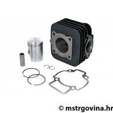 Cilindar kit DR Evolution 50cc 40mm za Piaggio AC