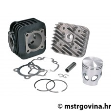 Cilindar kit DR Evolution 70cc 48mm za Piaggio AC